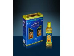 100%阿得利纯红花籽油 (精品礼盒)