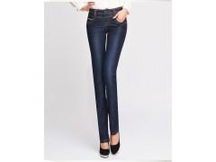供应优质、高档品牌女裤(可以长期供货)